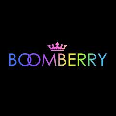 유튜버 BOOMBERRY의 유튜브 채널