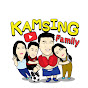 ช่อง Youtube Kamsing Family Channel