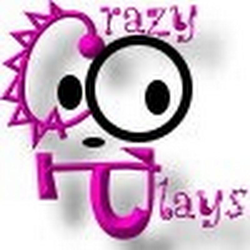 CrazyPlays