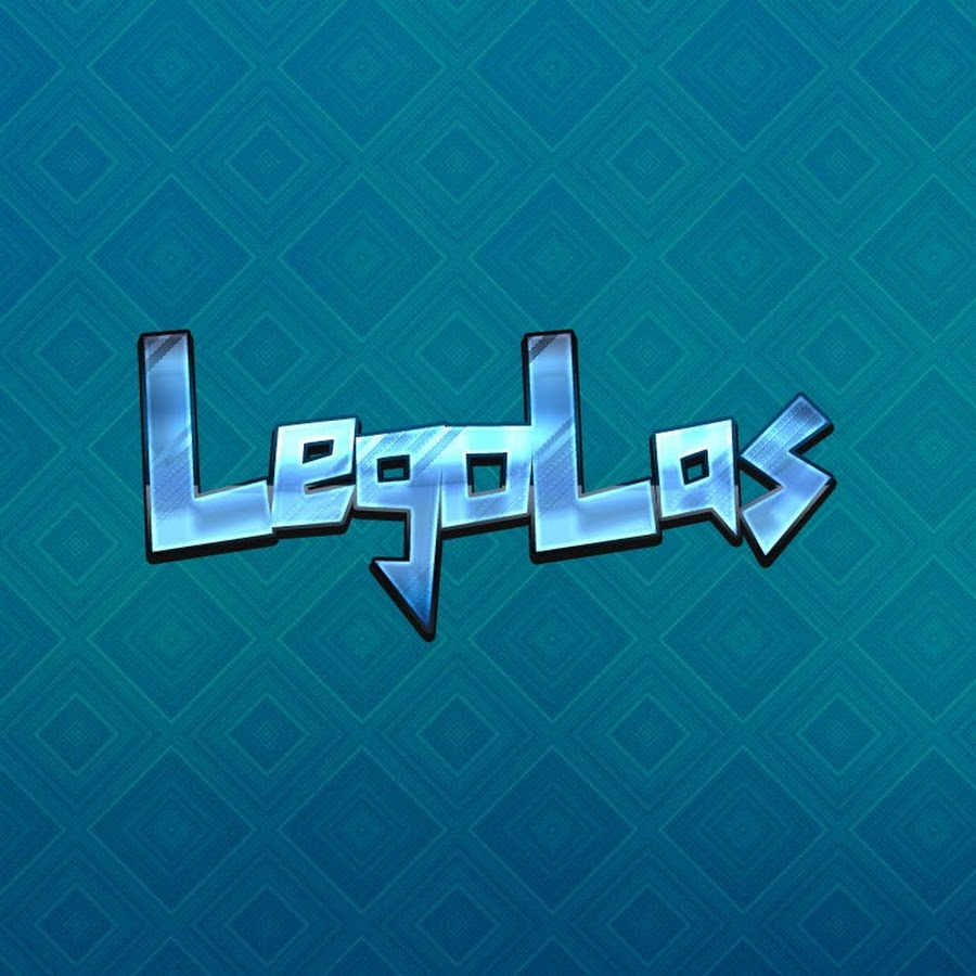 LegoLas - YouTube