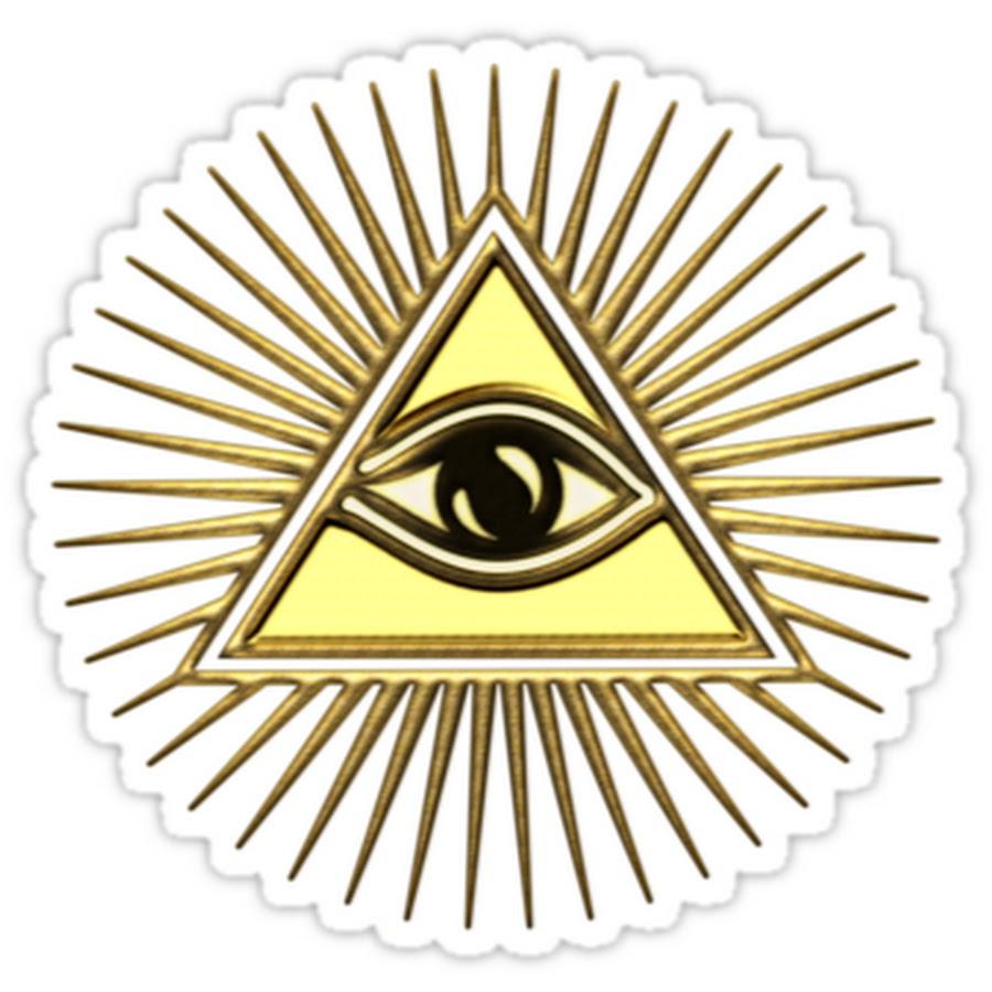 каких треугольник на солнце картинки форма рта