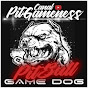 Canal Pitgameness Game Dog
