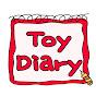 Toy Diary