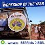 Berrima Diesel Australia