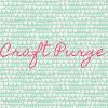 Craftpurge