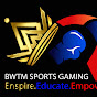 BWTM SPORTS & GAMING