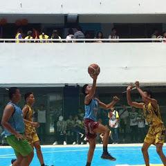 KCA Basketball Life