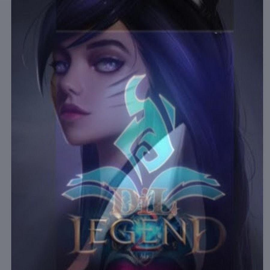 Dil Legend