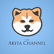 The Akita Channel
