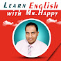 Learn English with Mr Happy