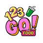 123 GO! FOOD Arabic