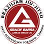 Gracie Barra West Downtown Toronto - Youtube