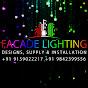 Facade Lighting Designs