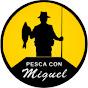 Pesca con Miguel Vinciguerra