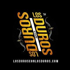 Los Duros Con Los Duros YouTube channel avatar