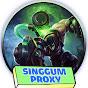 Singgum Proxy