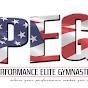 Performance Elite Gymnastics - Youtube