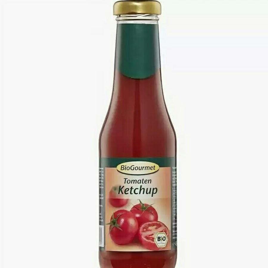 Кетчуп томатный картинка