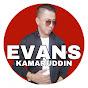 Evans Kamaruddin - Youtube