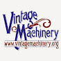 Keith Rucker - VintageMachinery.org