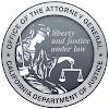 California Department of Justice