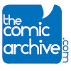 The Comic Archive