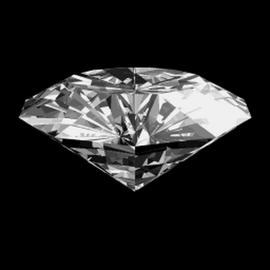 Двигающие картинки про алмазы