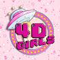 4D Girls