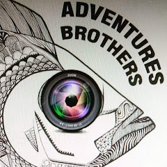 Photo Profil Youtube Adventures Brothers