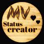 Mv Status Creator