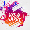Happy 103.8 Mitilini
