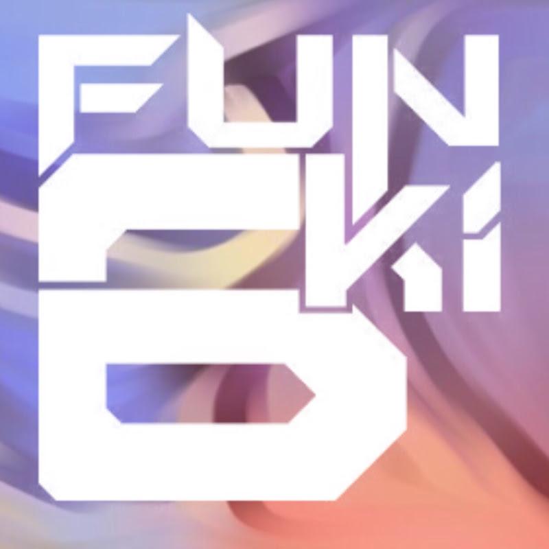 Logo for 2011FUNKi6