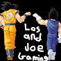 los and joe Gaming