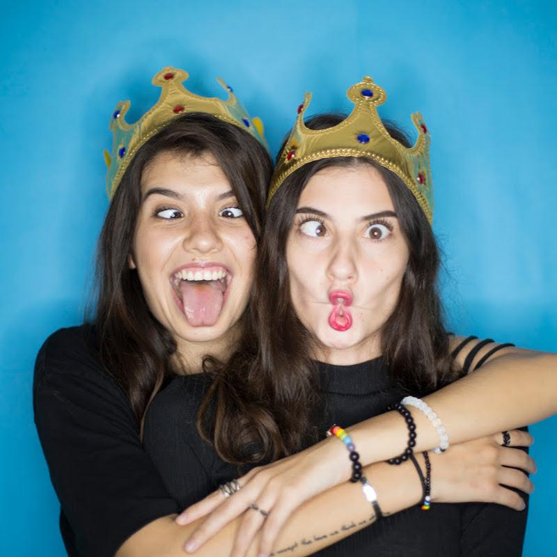 Fercha y Mariana