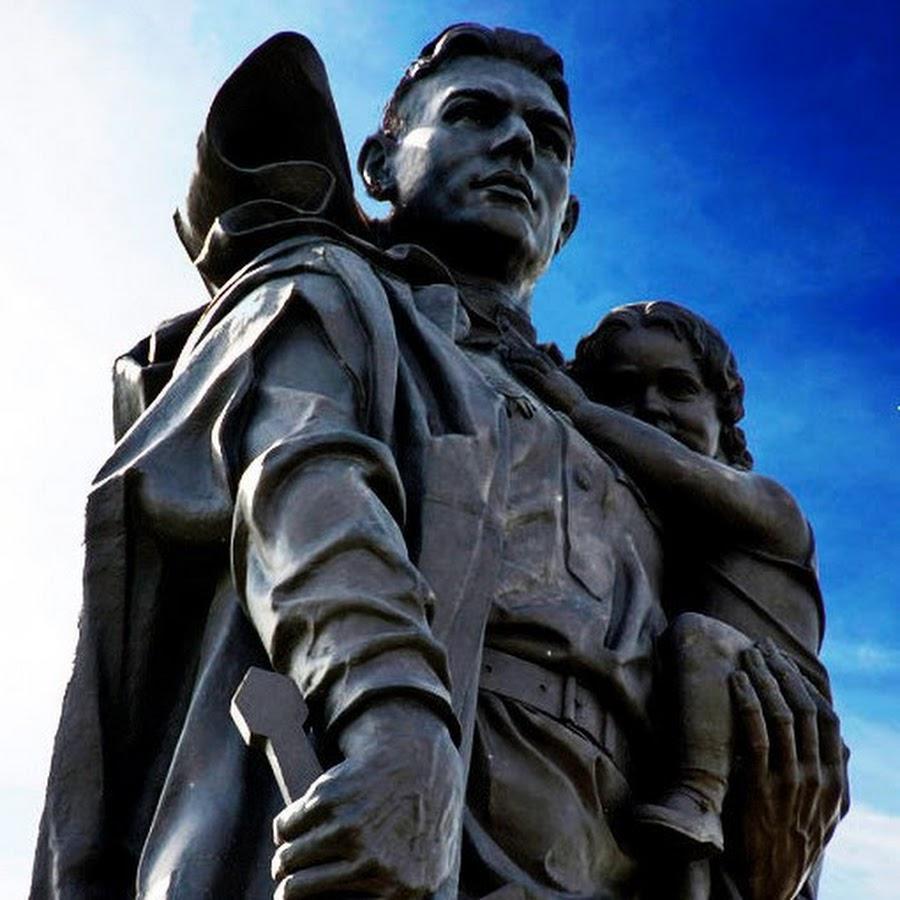 Картинки памятников солдата