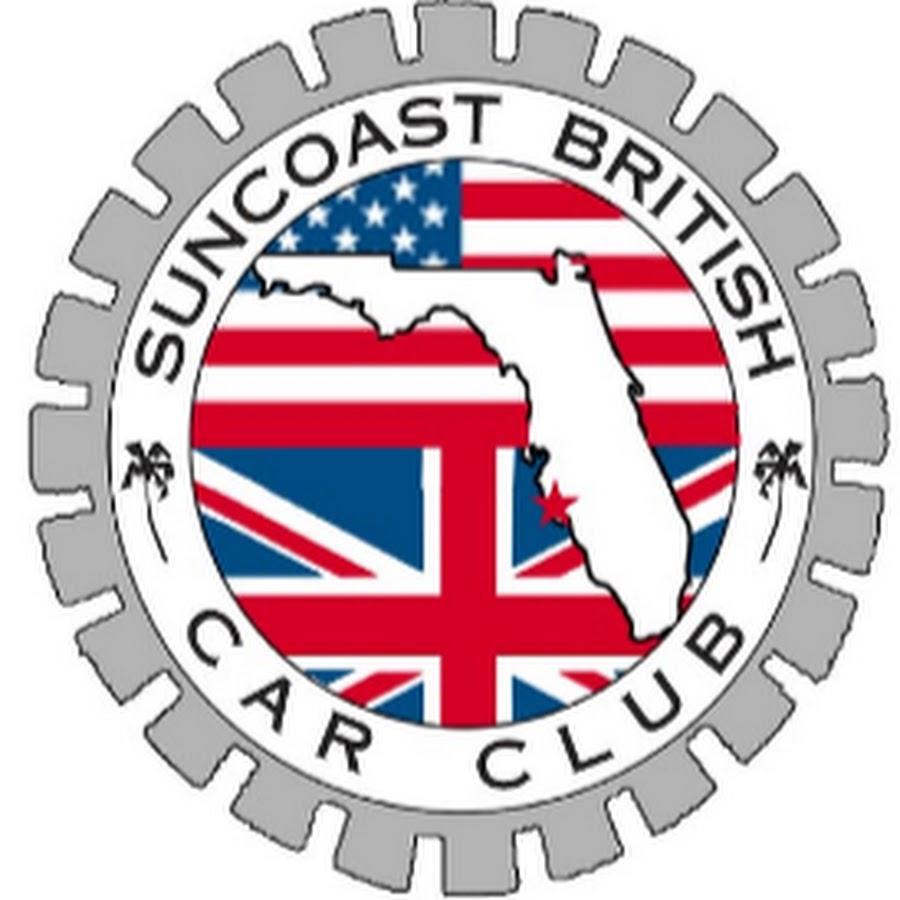 Suncoast British Car Club
