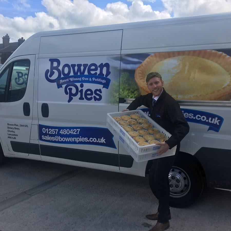 Bowen Pies - YouTube