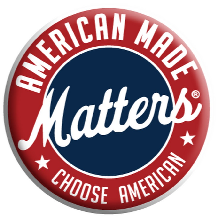 American Made Matters - YouTube