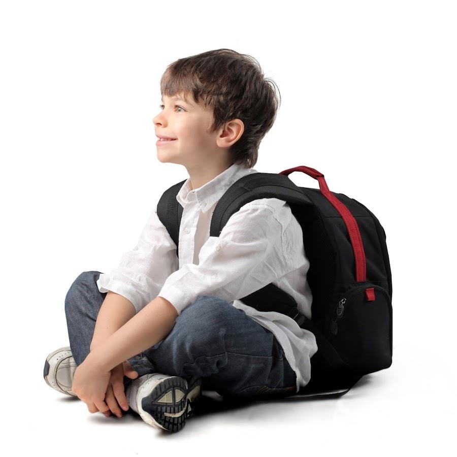 Ученик на прозрачном фоне фото