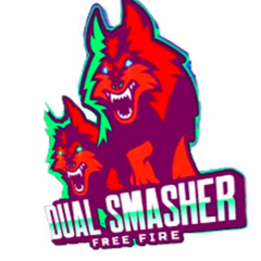 DUAL SMASHER FREEFIRE