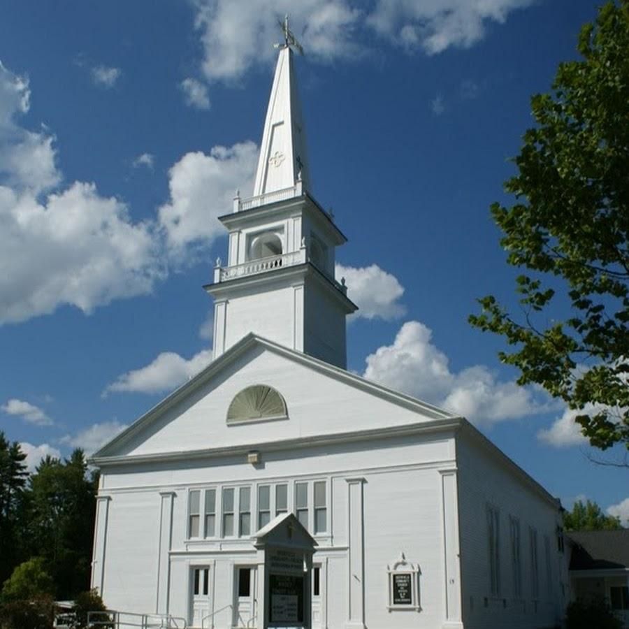 Deerfield Community Church, UCC - YouTube