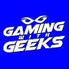 Gaming With Geeks