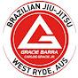 GRACIE BARRA WEST RYDE - @Gbwestryde - Youtube