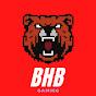 Big Hairy Bear Gaming - Youtube