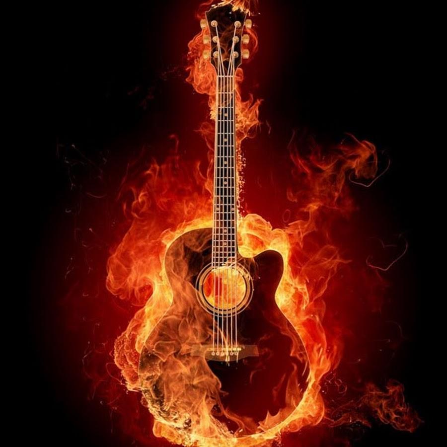 Гитары на аву картинки