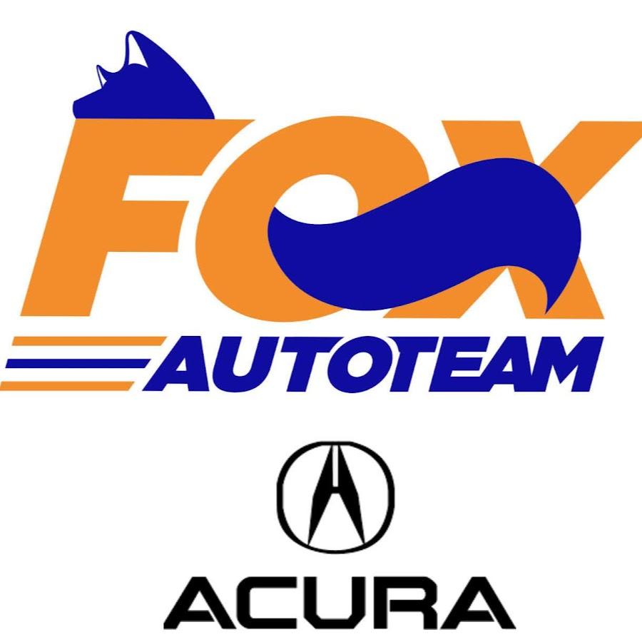 Fox Acura Of El Paso