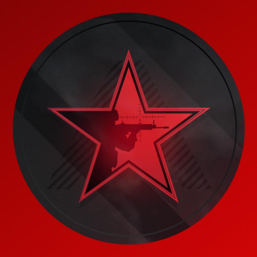 красная звезда крутые картинки пейзажа портрету