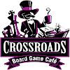 Crossroads Board Game Café
