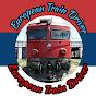 European Train Driver