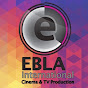 EBLA International for Cinema and TV Production